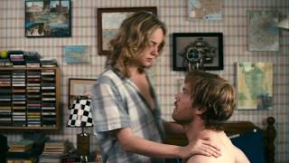 Repeat youtube video Brie Larson Sexy Thong Scene [HD1080p]