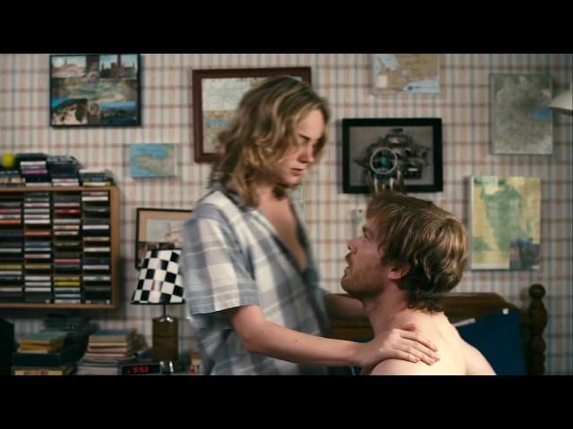 Brie Larson Sexy Thong Scene Hd1080P - Clipzuicom-2010