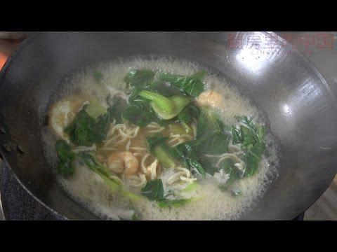 Zuppa di Spaghetti