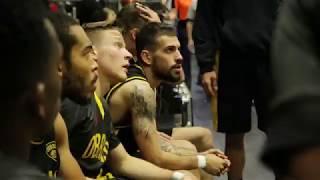 Obras Basket 92-74 Argentino (3/10/2019)