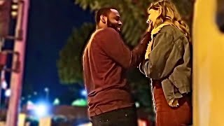 INFIELD: Taking Girl Home in The Day & Club Street | How To Pick Up & Same Day Lay