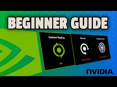 How To Record Gaming Highlight Clips With Nvidia Experience (Shadowplay)