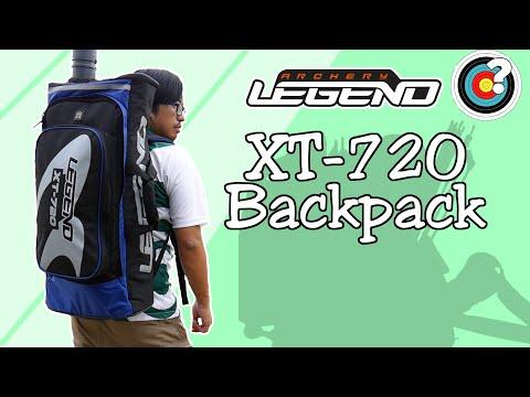 b36026d0c3 Easton Club XT RecurvePack - YouTube