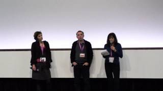 "TFF 31 - ""2 Automnes 3 Hivers"": Q&A at 31st Torino Film Festival"
