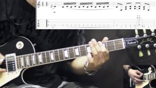 Alice In Chains - We Die Young - Alternative Rock Guitar Lesson (w/Tabs)