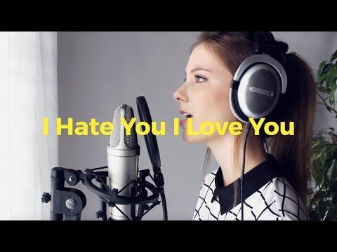 I Hate U, I Love U - Gnash | Romy Wave (piano cover)