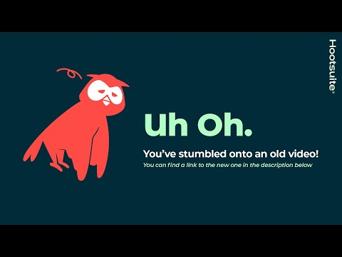How to use Google My Business with Hootsuite thumbnail