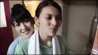 AKB48の秋元才加と増田有華が猪木のモノマネで第1回じゃんけん大会の事...