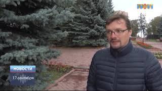 ТНТ-Поиск На Мемориале Славы демонтировали памятник