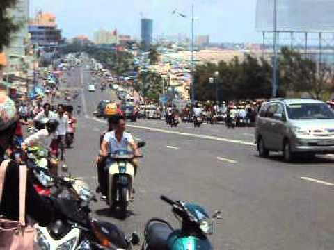 Sport Vũng tàu 30/4/2012