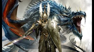 Zagrajmy w Total War: Warhammer 2 (Lothern) part 1