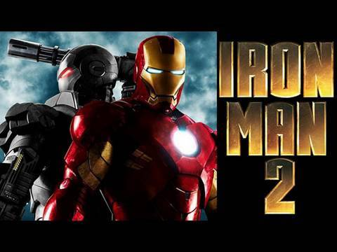 Iron Man 2 Summary