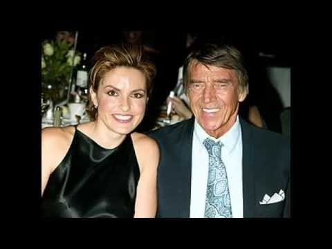Mickey and Mariska Hargitay  You are Always there for Me.