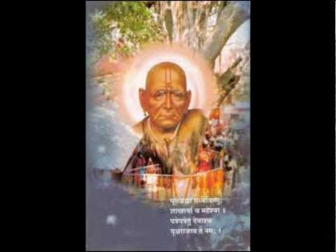 Shree Swami Samartha Ashtak ( llश्री स्वामी समर्थाष्टक ll )