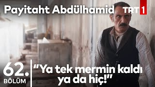 Halil Halid'in keskin nişancı ile imtihanı! I Payitaht Abdülhamid 62.Bölüm