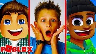 Top 10 Roblox YouTuber mit ÜBER 1 MILLION ABONNENTEN! (ItsFunneh, GamingWithJen, Sis vs Bro)
