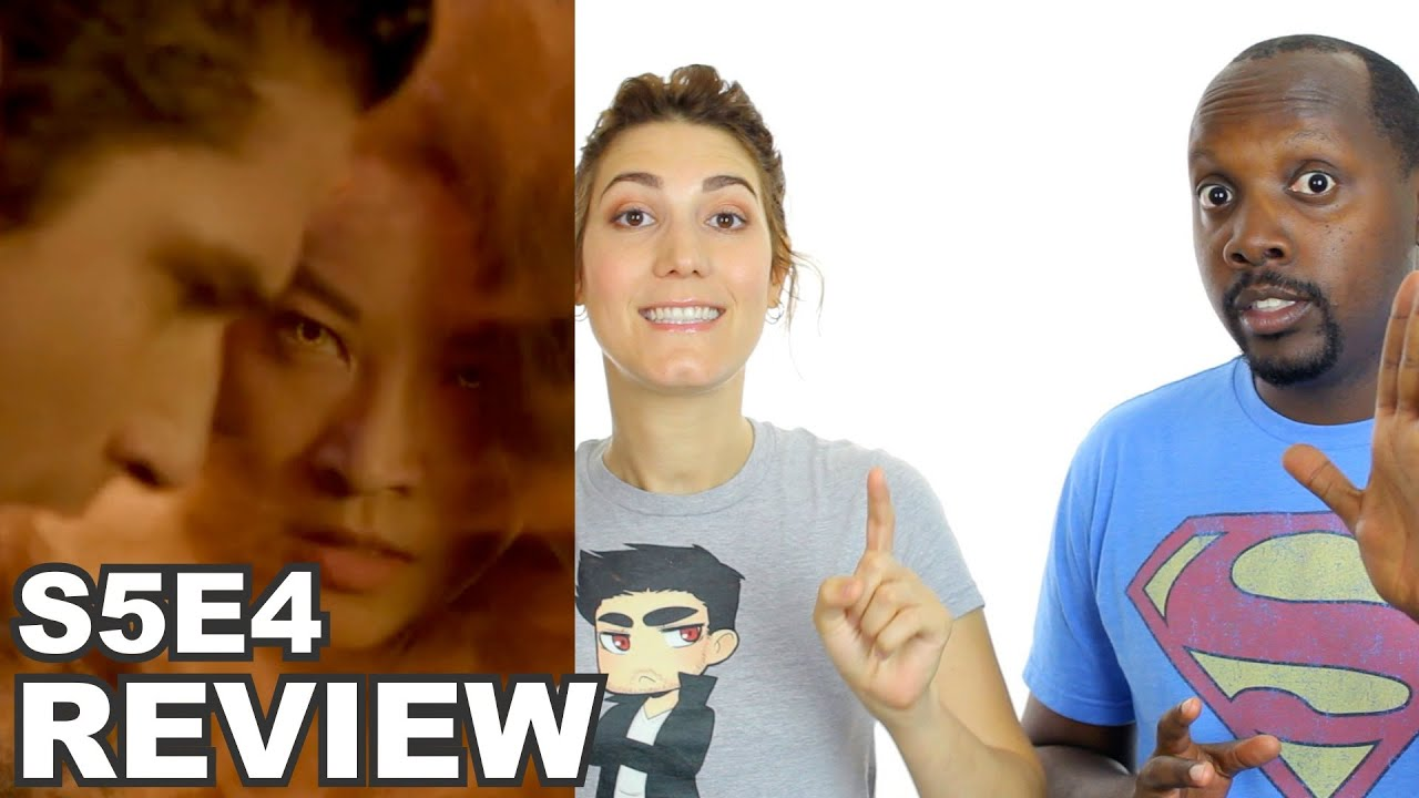 """Download Teen Wolf Season 5 Episode 4 """"Condition Terminal"""" Review"""