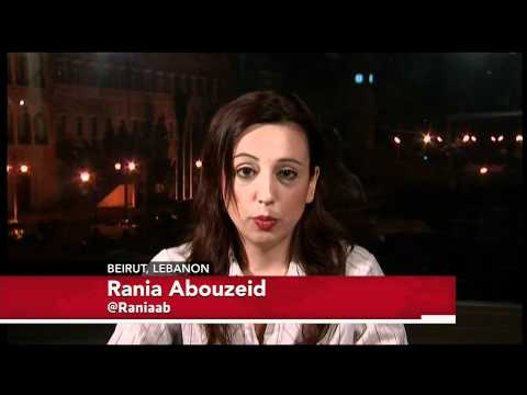 Reporter: In Syria, Assad 'Formidable Regime' to Pull Apart