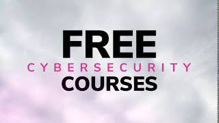 Cybrary's Free February Cybersecurity Courses!