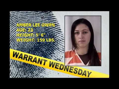 Warrant Wednesday   Cheyenne Woman Wanted for Receiving Stolen Property, Meth