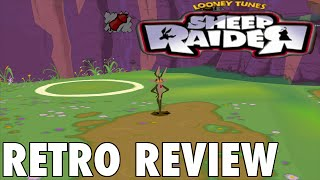 Looney Tunes: Sheep Raider - Retro Review