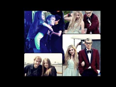 Avril Lavigne & Evan Taubenfeld