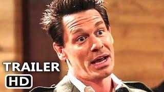 VACATION FRIENDS Trailer (2021) John Cena, King Bach, Comedy Movie