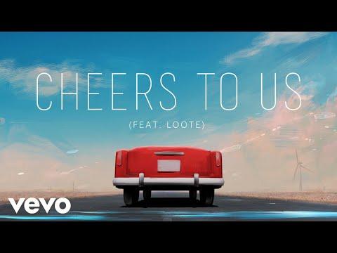 Смотреть клип Haywood Ft. Loote - Cheers To Us | Anime Video
