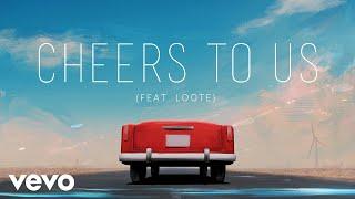 Смотреть клип Haywood Ft. Loote - Cheers To Us   Anime Video