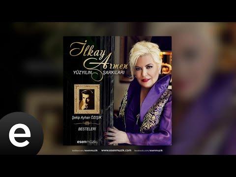 İlkay Armen - İçin İçin Yanıyor - Official Audio - Esen Müzik