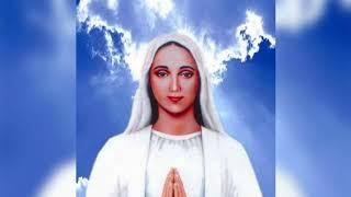 Mensagem de Nossa Senhora de Anguera, 26/11/2018