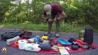 Kamp yaparken çantanızda olması gerekenler nelerdir.