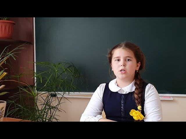 Изображение предпросмотра прочтения – НеллиГромова читает произведение «Черёмуха» С.А.Есенина