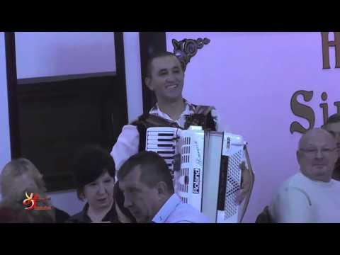 Formatie Nunta Bacau Iasi Focsani - Flash Mob instrumental la Hanul Siminica - Formatia Siminica