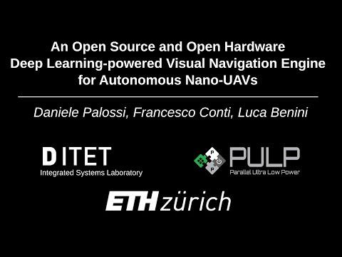Forscher veröffentlichen Bauanleitung für autonome Minidrohne