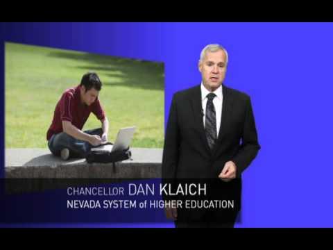 2011 PSA: Chancellor Dan Klaich
