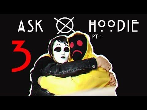 ASK HOODIE 3 [CREEPYPASTA] [COSPLAY]