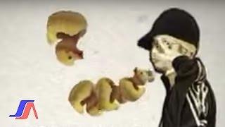 Ahli Fikir - 2x5 | Kwek Kwek Kwek (Official Music Video)