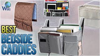 10 Best Bedside Caddies 2018