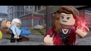 Lego Marvel's Avengers (Rise of Ultron)