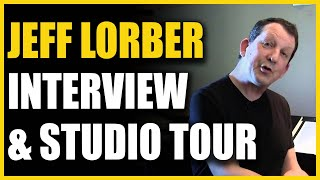 Keyboardist, Jazz Composer Jeff Lorber: Interview & Studio Tour - Produce Like A Pro