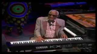 Ray Charles - Rudolph the Red-Nosed Reindeer