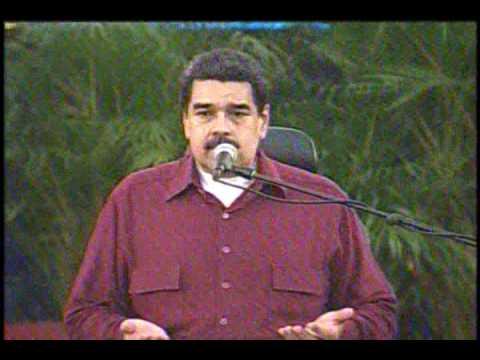 """Maduro sobre diálogo con la CEV: """"Quedó claro las diferencias y coincidencias"""""""