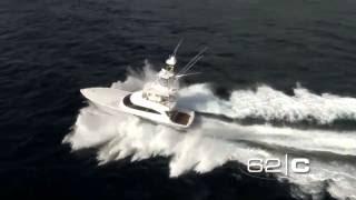 Viking Yachts 62 Convertible