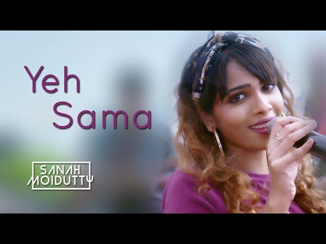Yeh Sama Sanah Moidutty