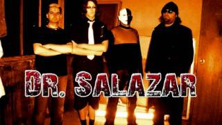 #5 Dr.Salazar - Serei o Herói Thumbnail