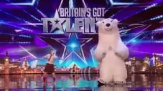 Top 5 Most Surprising Auditions Britain39s Got Talent   BGT 2016