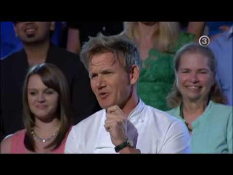 Gordon Ramsay   A pokol konyhája S13E01 videó letöltés