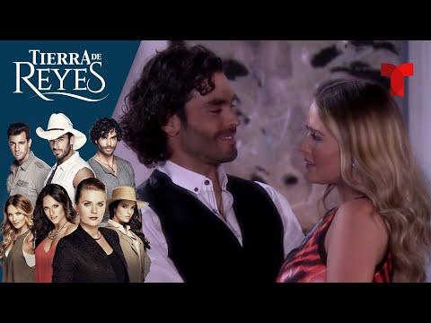 Tierra De Reyes | Capítulo 149 | Telemundo