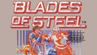 Pelisessio: Blades of Steel (NES)
